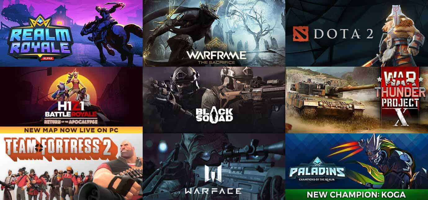 Top-10-Free-Steam-Games